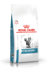 Royal Canin Anallergenic, 2 kg (Sack)