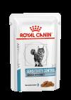 Royal Canin Sensitivity Control Huhn & Reis, 12x85g (Frischebeutel)