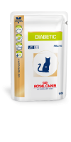 Royal Canin Diabetic, 12x85 g (Frischebeutel)