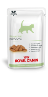 Royal Canin Pediatric Growth, 12x100 g (Frischebeutel)
