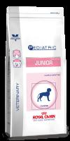 Royal Canin Junior Digest & Skin 4 kg (Sack)