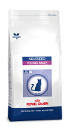 Royal Canin Neutered Young Male, 3.5 kg (Sack)